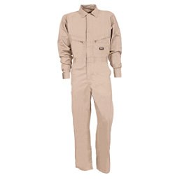 FRC04 Flame Resistant Unlined Coverall
