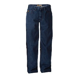 FRP07 Berne Flame Resistant Unlined Jean