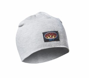 GWH5 Rasco FR Heather Gray Knitted Cap