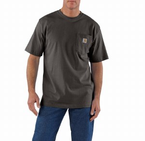 K87 Workwear Pocket Short-Sleeve T-Shirt