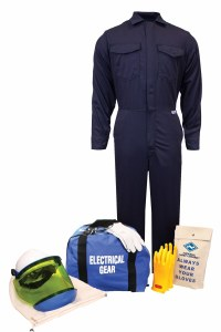 KIT2CV11 Flame Resistant Arc Flash Protection Kit