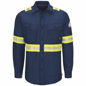 QS40NE Endurance Work Shirt CAT2