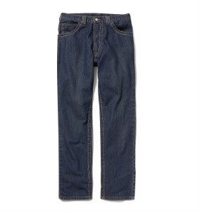 FR4722 FR Relaxed Fit Jeans