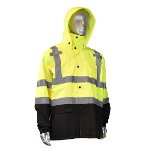 RW30-3Z1 General Purpose Rain Jacket