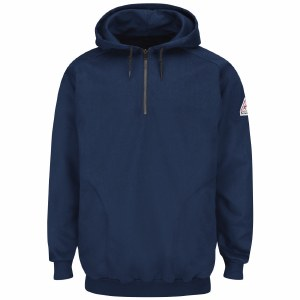 SEH8 Excel Flame Resistant Hooded Sweatshirt