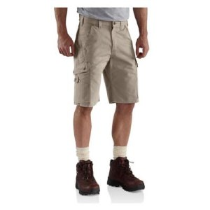 B357 Ripstop Cargo Work Short Clearance Discontinued