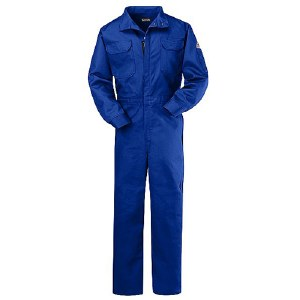 CLB6 Flame Resistant 9oz Deluxe Coverall