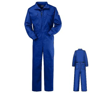 CNB2 Flame Resistant Premium Coverall
