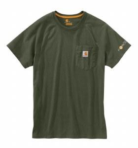 100410 Force Extreme Delmont Short-Sleeve T-Shirt
