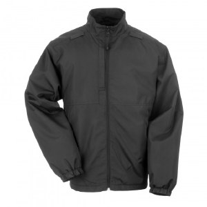48052 Lined Packable Jacket