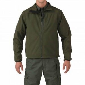 48167 Valiant Softshell Jacket