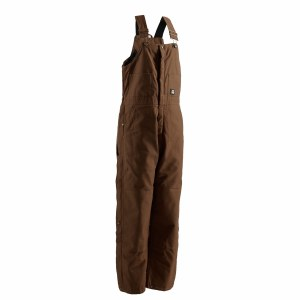 B415 Deluxe Insulated Bib Overall