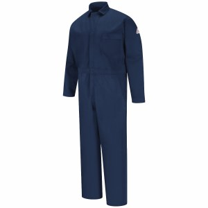 CEH2 Flame Resistant Industrial Coverall