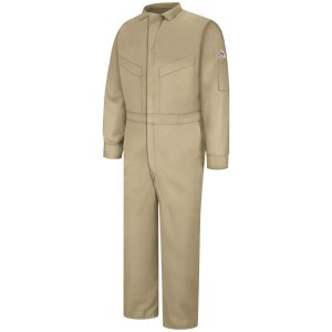 CMD4 Flame Resistant Deluxe Coverall