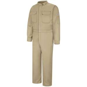 CMD6 Flame Resistant Cooltouch Deluxe Coverall
