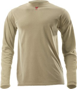 DF2-CM-446LS Flame Resistant Lightweight Shirt