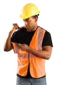 ECO-GCB High Visibility Value Mesh Break-Away Vest