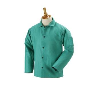 F9-30C Flame Resistant Cotton Coat