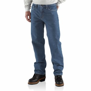 FRB004 Flame Resistant Relaxed-Fit Utility Jean