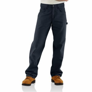 FRB159 Flame Resistant Canvas Loose Fit Jean