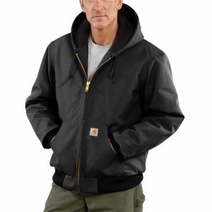 J140 Duck Active Jacket