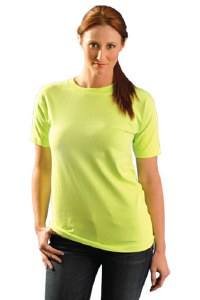 LUX-300 High Visibility Classic Cotton Shirt