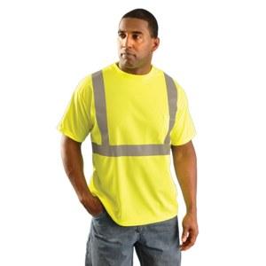 LUX-SSETP2B High Visibility Shirt