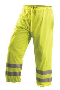 LUX-TEM High Visibility Premium Mesh Pants