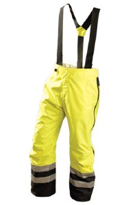 SP-BRP High Visibility Speed Collection Premium Rain Pants