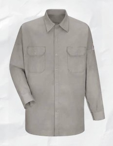 SWW2 Flame Resistant Welding Shirt