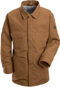 JLC4 Flame Resistant Comfortouch Duck Lineman Jacket