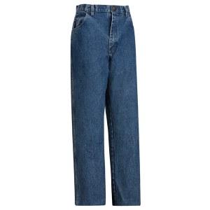 PEJ6 Flame Resistant Loose Fit Denim Jean