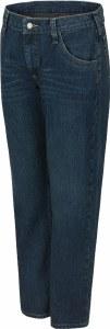 PSJ4 FR Straight Fit Stretch Jean