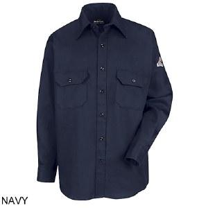 SLU8 Flame Resistant Excel Comfortouch Uniform Shirt