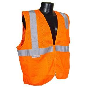 SV25 Breakaway SE Polyester Mesh Vest