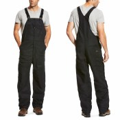 10023457 ARIAT FR INSULATED OVERALL 2.0 BIB
