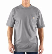 100234 Flame Resistant Force Cotton Short-Sleeve T-Shirt