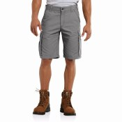101168 Force Tappen Cargo Short