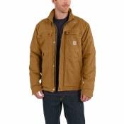 102182 Flame Resistant Full Swing Quick Duck Coat
