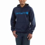 102314 Force Extreme Graphic Hooded Sweatshirt