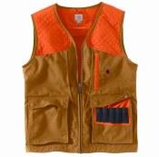 102801 Upland Field Vest