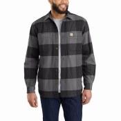 103315 Rugged Flex® Hamilton Fleece-Lined Shirt