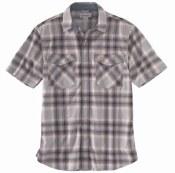 103552 Rugged Flex Bozeman Short-Sleeve Shirt