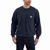 103852 Crewneck Pocket Sweatshirt