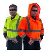 7878 Heavy Duty Rain Suit