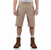 B372 Twill Work Short Clearance Discontinued