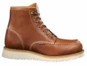 CNW6275 Wedge Safety Toe Boot