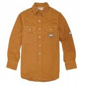 FR1007 FR Heavyweight Work Shirt