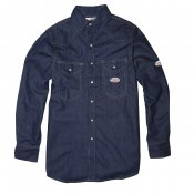FR1021 FR Lightweight Work Shirt
