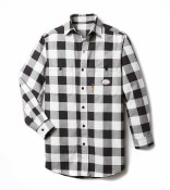 FR0824 FR Plaid Shirt